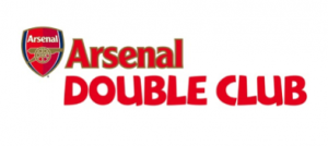 arsenal double award