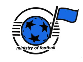 ministry of football